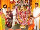 ಶ್ರೀ ಸಾಯಿನಾಥ ಮಿತ್ರ ಮಂಡಳಿ ಕಫ್ಪರೇಡ್ ನೆರವೇರಿಸಿದ ಶ್ರೀ ಸತ್ಯನಾರಾಯಣ ಪೂಜೆ