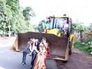 ದ.ಕ.ಜಿಲ್ಲೆಯಲ್ಲೊಂದು ವಿನೂತನ ಮದುವೆ