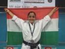 ಇಂಡಿಯನ್ ಕರಾಟೆ ಚಾಂಪಿಯನ್ಶಿಪ್-2017 (ರಾಷ್ಟ್ರೀಯ ಮಟ್ಟದ ಮುಕ್ತ ಕರಾಟೆ ಚಾಂಪಿಯನ್ಶಿಪ್)