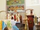 ಕುಂದಾಪುರ್ ರೊಜಾರ್ ಮಾಯೆಚ್ಯಾ ಇಗರ್ಜೆ ನವ್ಯಾ ವರ್ಸಾಚೆ ಆಚರಣ್