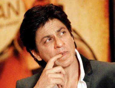 Shahrukh to follow Salman