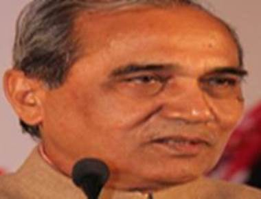 Rajasthan-based writer returns Sahitya Akademi award