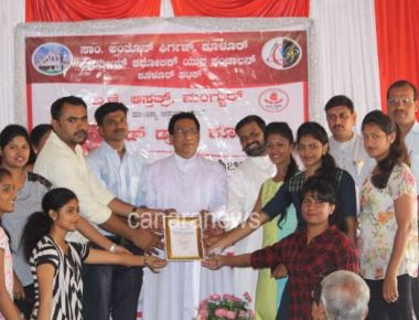 ICYM Kulur Unit organises Red Drop Kulur 2018