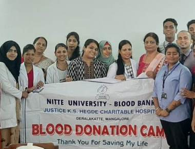 Blood Donation Camp 2019- Rotaract Club