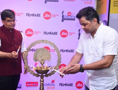 After the resounding success of the past three editions, Jio Filmfare Awards
