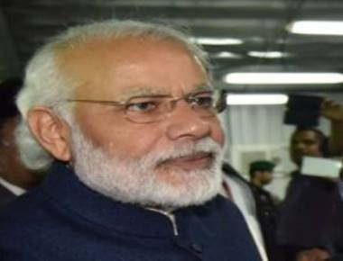Modi says 'India First' as government completes 4 years