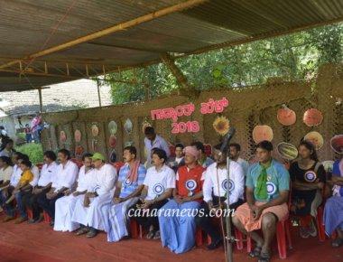 ICYM Madanthyar Unit incolloboration with Nithyadhar Ward organizes