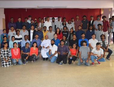 LEAD Programme for the Youth for Bangalore
