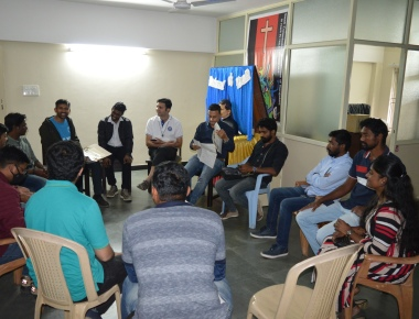 Youth Leaders Commit Themselves to the Cause of Youth at ICYM Bangalore Meet