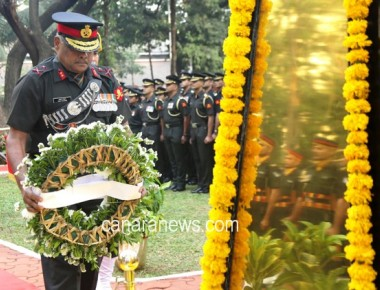 Government of India 68th Army Day Celebrations in Mumbai