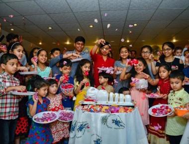 Kuwait: UMK celebrates feast of Nativity in grandeur