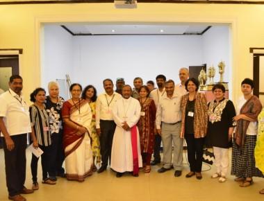 Serra Bengaluru Annual Scripture Quiz 2018