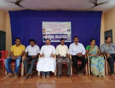 ICYM Madanthyar unit organizes Swatch Bharath Abhiyan