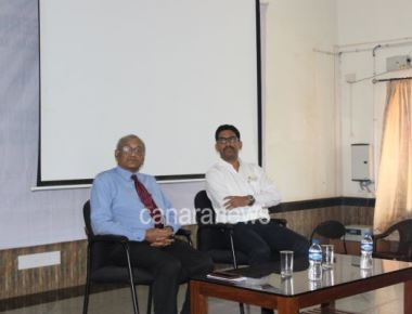 Technical Session by Dr. Happy Paul -TAPMI at AIET Mijar