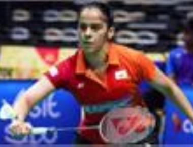Saina, Ashwini-Satwik win; Srikanth loses in World Championship
