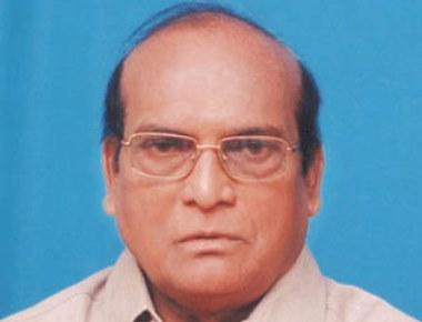 Ganiga Samaja Mumbai: Kutpady Ramachandra Ganiga The New President