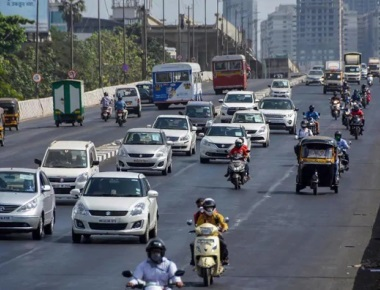 Mumbai Still Coronavirus Red Zone, Restrictions Remain, Says Police