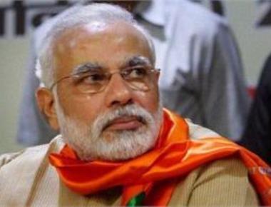 PM visits states with cash: TMC MP; Rajnath dismisses charge