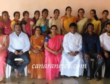 ICYM Shirthady Unit celebrates World Teachers Day