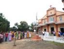 ಕುಂದಾಪುರ - ಸ್ವಾತಂತ್ರ್ಯ ದಿನಾಚರಣೆಯೊಂದಿಗೆ ಪ್ರತಿಭಾಶಾಲಿಗಳಿಗೆ ಪುರಸ್ಕಾರ