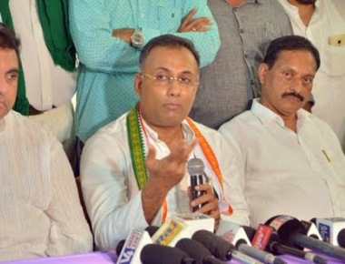 Gundu Rao attacks Amit Shah and BJP