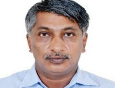 PG Department of Physics, SPC Puttur Honour Dr K B Vijaya Kumar on Nov 18