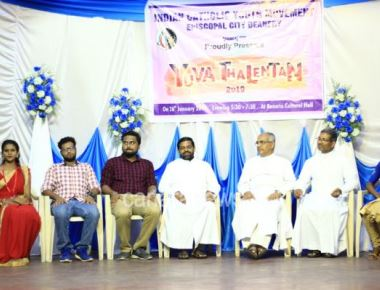 "ICYM Episcopal City Deanery, Mangalore organises its Mega event ""Yuva Thalentaan – 2019"""