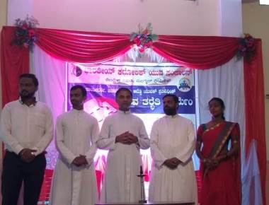 "ICYM Central Council, Mangalore Diocese host "" P.S.T.A – 2019 """