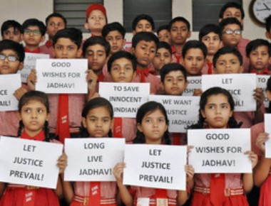 India heaves a sigh of relief as ICJ stays Jadhav's execution