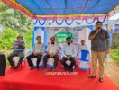 ಮಾಣೂರು : ಉಚಿತ ಆಯುಷ್ಮಾಣ್ ಕಾರ್ಡ್ ನೋಂದಾವಣೆ ಶಿಬಿರ