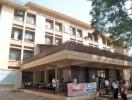 ಮೇಲ್ದರ್ಜೆ ಬೇಡಿಕೆಯ ನಿರೀಕ್ಷೆಯಲ್ಲಿ ಮಂಗಳೂರಿನ ಜಿಲ್ಲಾ ಆಸ್ಪತ್ರೆ