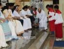 ಕುಂದಾಪುರ್ ರೊಜಾರ್ ಮಾಯೆಚ್ಯಾ ಇಗರ್ಜೆ ನಿಮಾಣ್ಯಾ ಜೆವ್ಣಾಚೊ ಸಂಭ್ರಮ್