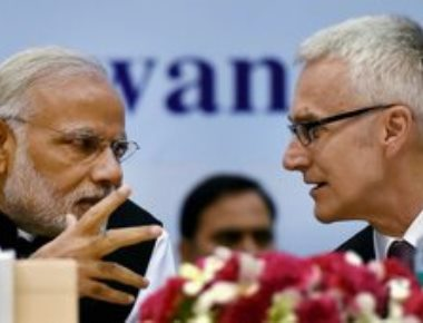 Choke terror funds through targeted economic sanctions: PM
