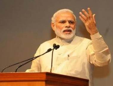 Nepal's stability linked to India's security: Modi