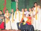 23ನೇ ವಾರ್ಷಿಕ ಸ್ನೇಹಮಿಲನ ಸಂಭ್ರಮಿಸಿದ `ಜವಾಬ್' ಬಂಟರ ಸಂಸ್ಥೆ