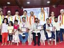 ಉಡುಪಿಯಲ್ಲಿ ರಾಜೇಶ ಶಿಬಾಜೆ ಮಾಧ್ಯಮ ಪ್ರಶಸ್ತಿ ಪ್ರದಾನ