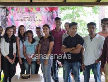 "ICYM Episcopal City Deanery in collaboration with ICYM Tannirbavi unit celebrates Friendship Day with the theme ""YAARON KA DIWAS - 2K19"""