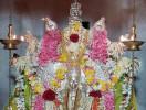 ಶ್ರೀ ದುರ್ಗಾ ಪರಮೇಶ್ವರಿ ಮಂದಿರ ಮಲಾಡ್ ಸಂಭ್ರಮಿಸಿದ 43ನೇ ವಾರ್ಷಿಕೋತ್ಸವ