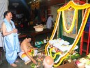 ವಡಾಲದ ಶ್ರೀ ರಾಮ ಮಂದಿರದಲ್ಲಿ ಆಚರಿಸಲ್ಪಟ್ಟ 54ನೇ ಶ್ರೀ ರಾಮ ನವಮಿ