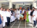 ನೆರೆ ಬಾಧಿತ ಜನರಿಗೆ ಅಗತ್ಯ ವಸ್ತುಗಳನ್ನು ಸಂಗ್ರಹಿಸಿದ ಬಿಎಸ್ಎಂ-ಮಹಿಳಾ ವಿಭಾಗ