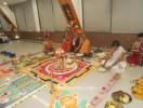 ಗೋಪಾಲಕೃಷ್ಣ ಪಬ್ಲಿಕ್ ಟ್ರಸ್ಟ್, ಗೋಕುಲ ಸಾಯನ್,  ಆಶ್ರಯದಲ್ಲಿ  ದೀಪಾರಾಧನೆ