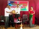 ಬದಿಯಡ್ಕ ಸಹಕಾರಿ ಕಾಲೇಜಿನಲ್ಲಿ - ಎನಿಗ್ಮಾ ಪೆಸ್ಟ್ 2016