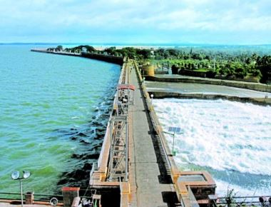Centre notifies Cauvery panels