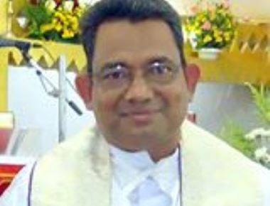 Msgr. Paul Antony Mullassery appointed new Bishop of Quilon