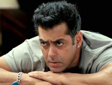 Salman Khan shows his Being Human side