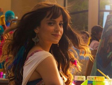 'Tanu Weds Manu Returns' crosses Rs.100 crore mark