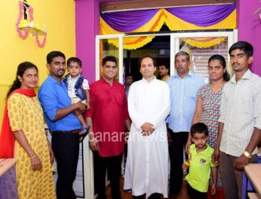 Fobza.com inaugurates its new office at B.C. Road Bantwal