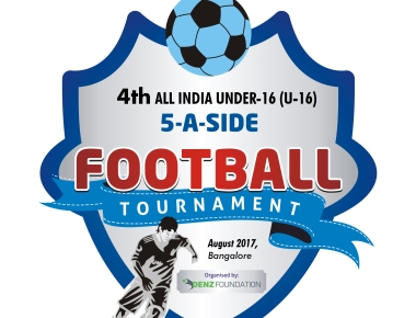4th All India under 16 Boys Football Touranment in Bengaluru