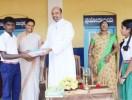 ಕುಂದಾಪುರ ಸೈಂಟ್ ಮೇರಿಸ್ ವಿದ್ಯಾ ಸಂಸ್ಥೆ:ಪ್ರಾರಂಭೋತ್ಸವ