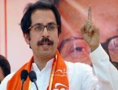 Uddhav attacks BJP on Pak, Ayodhya, beef; rules out break-up